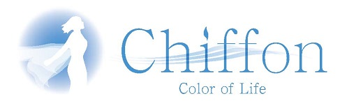 シフォン Color of Life